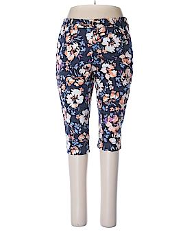 St. John's Bay Casual Pants Size 14 (Petite)