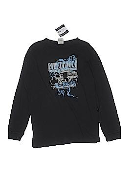Dogwood Long Sleeve T-Shirt Size X-Large (Youth)