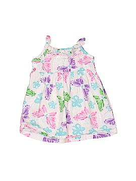 Absorba Dress Size 12 mo