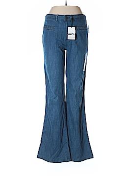 MIKAEL AGHAL Jeans 27 Waist