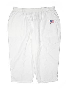 Wildflowers Casual Pants Size 24W (Plus)