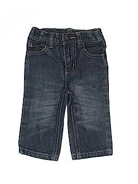 Greendog Jeans Size 6-9 mo