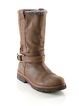 Brunello Cucinelli Boots Size 7