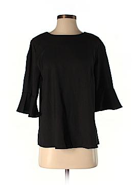 Goodnight Macaroon 3/4 Sleeve Blouse Size 8