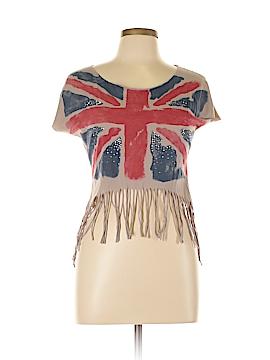 Delia Short Sleeve T-Shirt Size XS