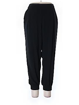 Calvin Klein Dress Pants Size 1X (Plus)