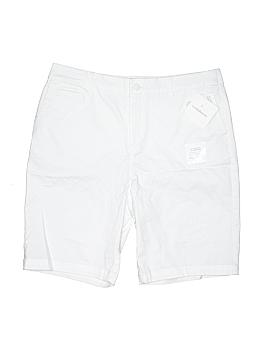 Croft & Barrow Khaki Shorts Size 12