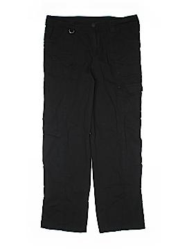 Great Northwest Indigo Cargo Pants Size 10