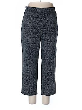 Sharagano Casual Pants Size 22 (Plus)