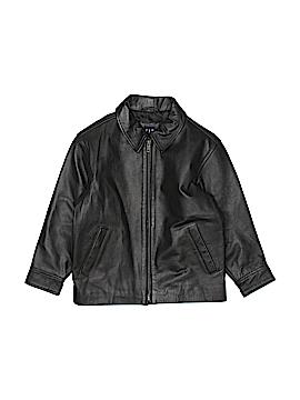 Gap Leather Jacket Size 5 - 6