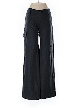 James Perse Wool Pants 25 Waist