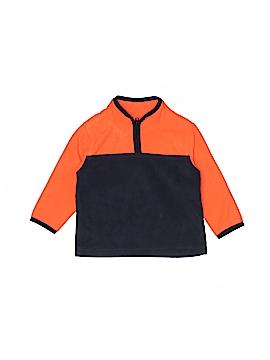 OshKosh B'gosh Fleece Jacket Size 12-18 mo