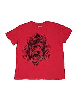 Batman Short Sleeve T-Shirt Size L (Youth)