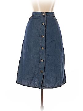 ABS Allen Schwartz Casual Skirt 28 Waist
