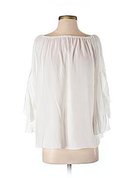 Elan 3/4 Sleeve Blouse Size S