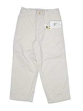 Kitestrings Khakis Size 6