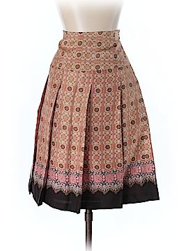 Tapemeasure Silk Skirt Size 4