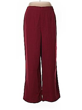Jessica London Dress Pants Size 18 (Plus)