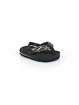Teva Flip Flops Size 2 - 3 Kids