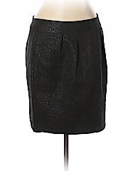 Banana Republic Women Casual Skirt Size 12 (Petite)