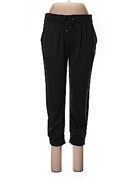 Diane von Furstenberg Silk Pants Size 10