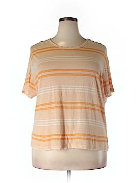 Lou & Grey Short Sleeve T-Shirt Size XXL