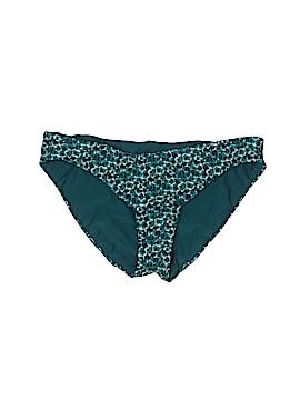 Ann Taylor LOFT Swimsuit Bottoms Size XS