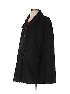 Motherhood Wool Coat Size M (Maternity)