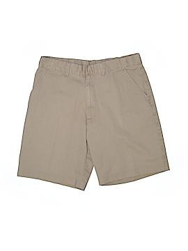 Austin Clothing Co. Khaki Shorts Size 14