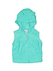 Carter's Girls Vest Size 6 mo