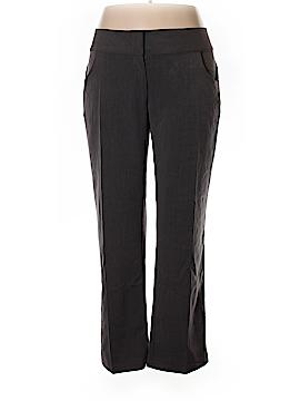 Kiyonna Dress Pants Size 2 (Plus)