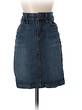Citizens of Humanity Denim Skirt 26 Waist