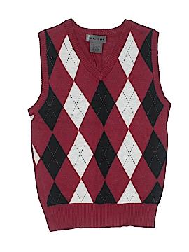 Slope Sweater Vest Size 8