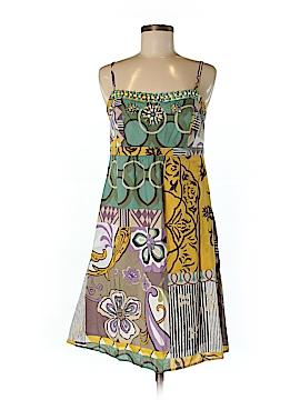 CAbi Casual Dress Size 8
