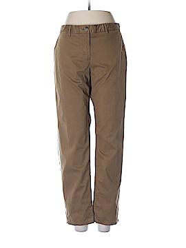Gap Khakis Size 8 (Petite)