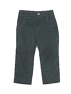 Marcel et Leon Khakis Size 2T