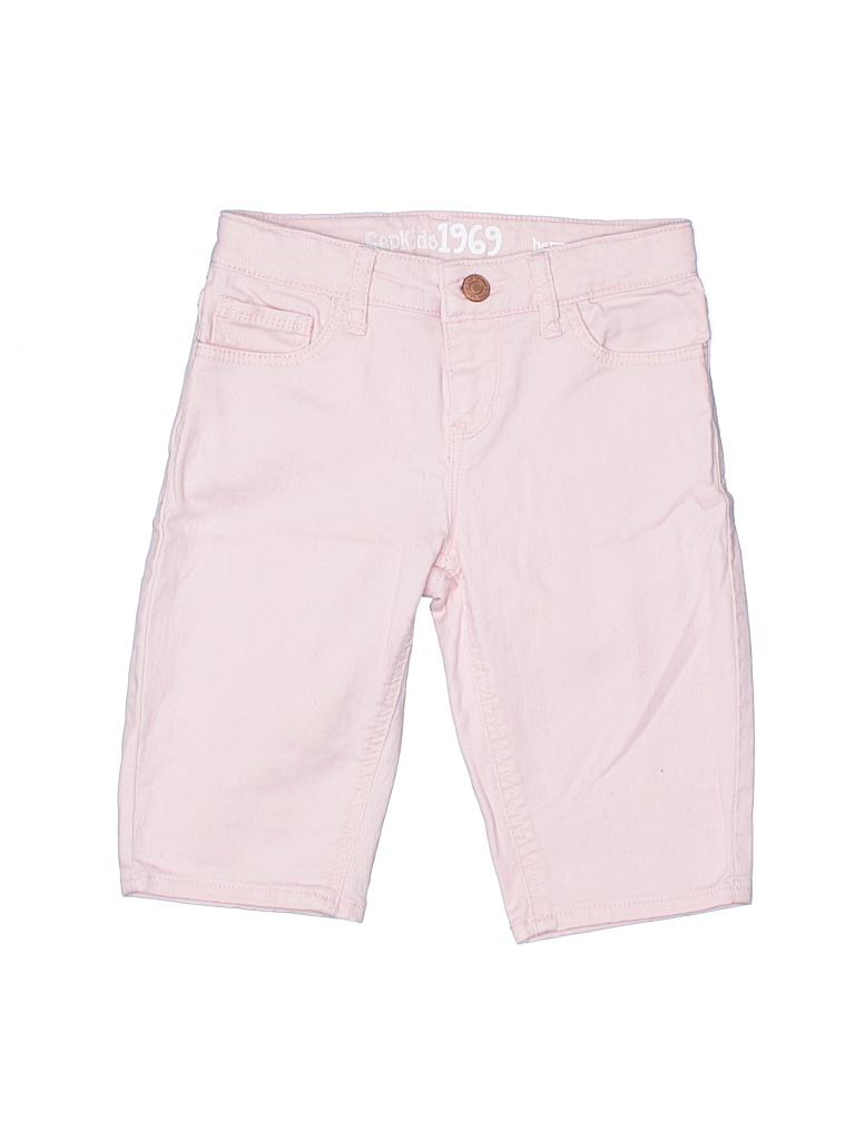 Gap Kids Girls Denim Shorts Size 10 (Slim)