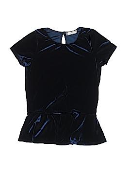 Soprano Short Sleeve Blouse Size 16