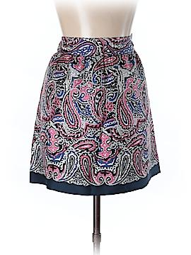 Vineyard Vines Silk Skirt Size 10