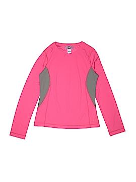 REI Active T-Shirt Size 10-12