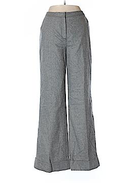 Ann Taylor LOFT Wool Pants Size 8