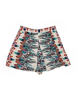 Tibi Shorts Size 4