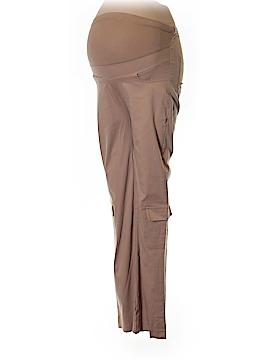 Maternal America Cargo Pants Size S (Maternity)