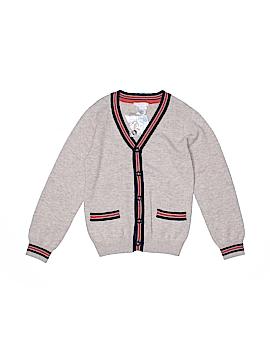 Jacadi Wool Cardigan Size 8
