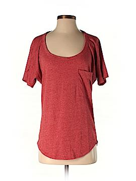 Patterson J. Kincaid Short Sleeve T-Shirt Size S