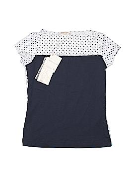 Monnalisa Short Sleeve T-Shirt Size 10