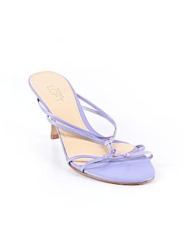 Ann Taylor LOFT Heels Size 7 1/2