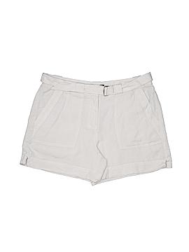 White House Black Market Dressy Shorts Size 6