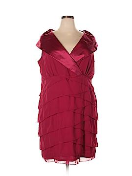 K. Jordan Casual Dress Size 24W (Plus)