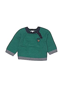 Jacadi Pullover Sweater Size 18 mo